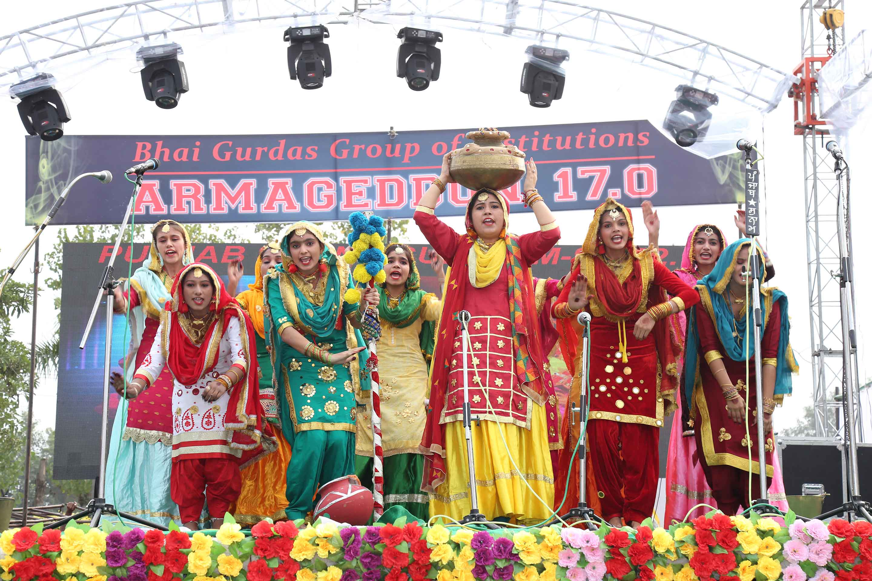 culture events